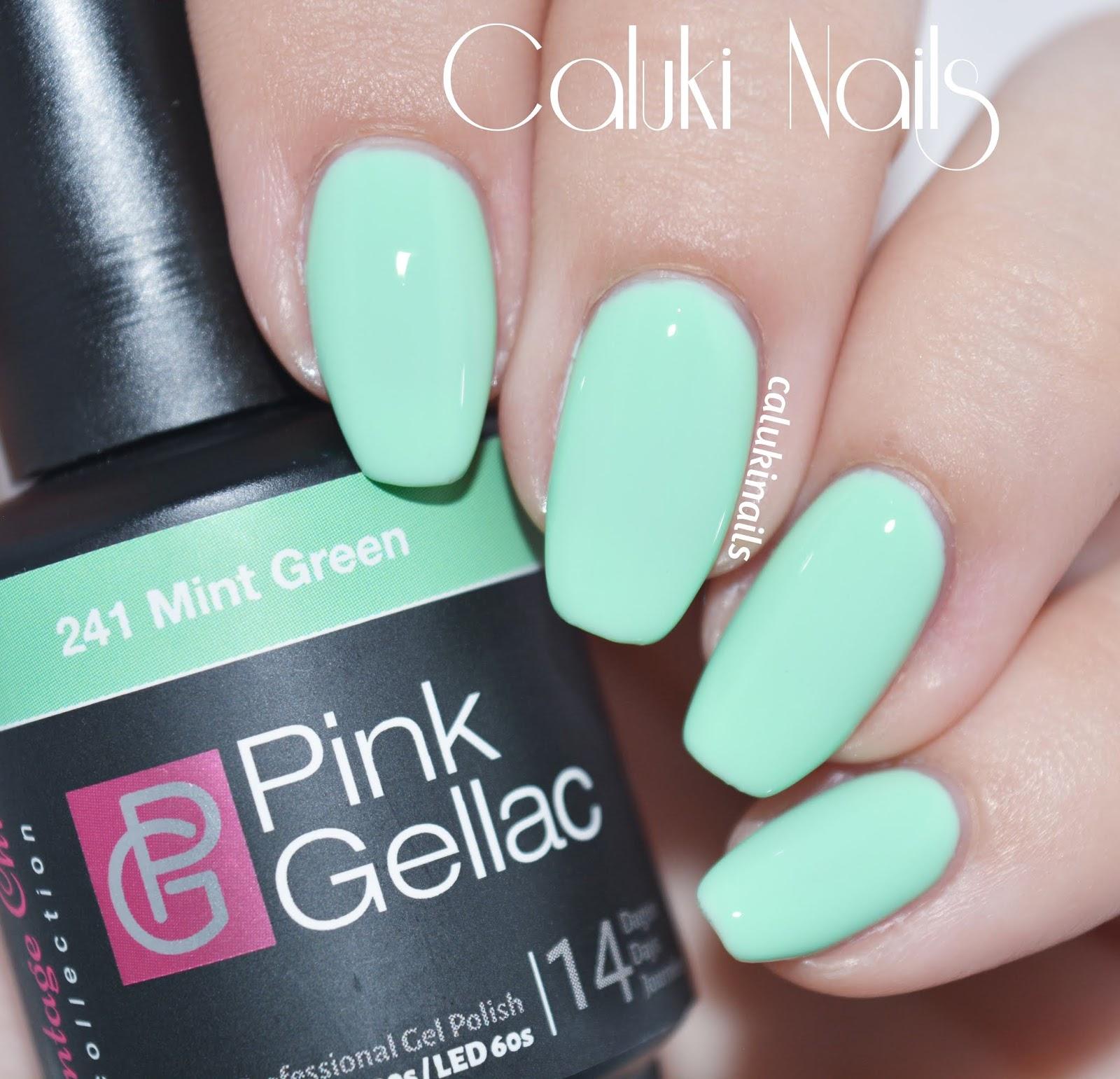 Caluki Nails