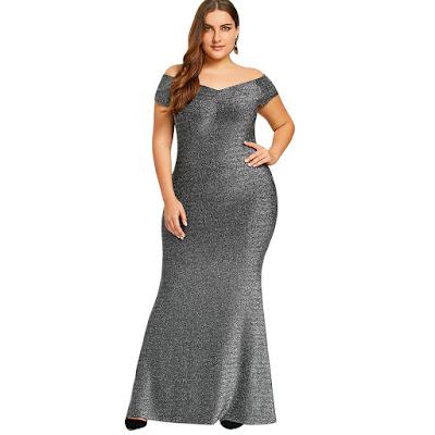 Vestidos de noche XL