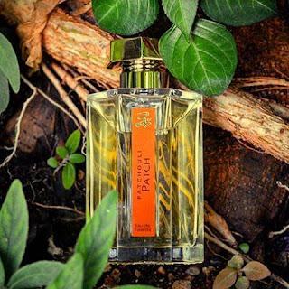 PATCHOULI PATCH de L'Artisan Parfumeur. A la búsqueda de un nuevo pachuli