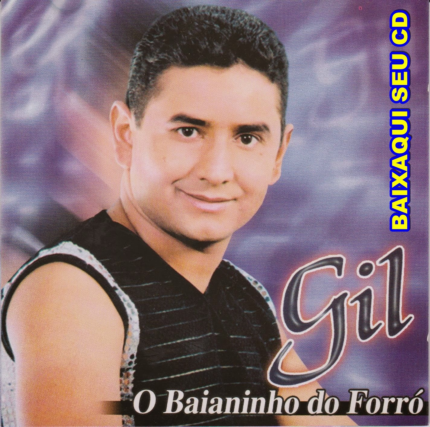 cd baianinho do forro