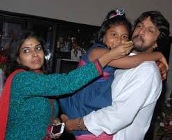 Sudeep, Biography, Profile, Age, Biodata, Family , Wife, Son, Daughter, Father, Mother, Children, Marriage Photos.