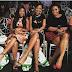 Rita Dominic, Omowunmi Akinnifesi, Simi Esiri rock at Lagos Fashion Week