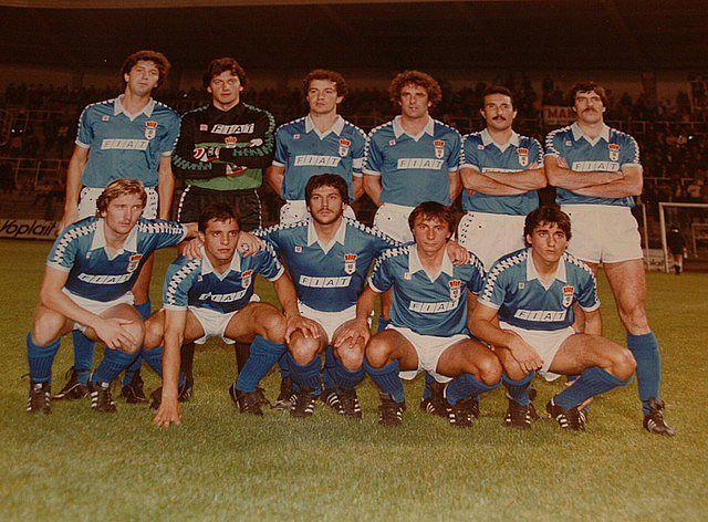 El Oviedo podría tener un sponsor extranjero 33 años después