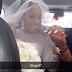 FIRST PHOTOS FROM LIZ BENSON'S DAUGHTER'S WHITE WEDDING