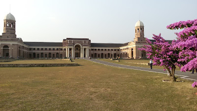 Forest Research Institute - Dehradun