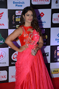 Poonma Bajwa at Mirchi Music Awards-thumbnail-5