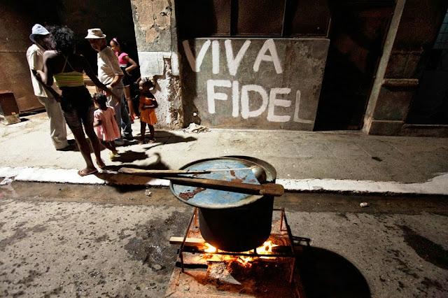 As mentiras sobre a saúde e educação em Cuba