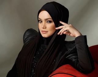 hijab ala wanita mesir