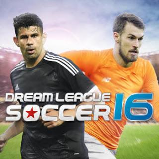 Dream League Soccer 2016 MOD APK+DATA