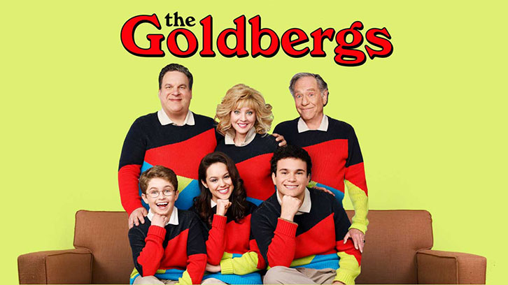 The Goldbergs - Interview with Composer Michael Wandmacher