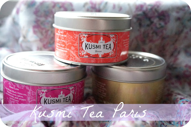 kusmi tea paris review