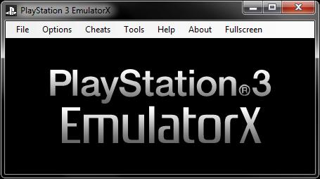 تحميل برنامج playstation 3 emulator | محاكي ومشغل العاب بلايستيشن 3 على الكمبيوتر