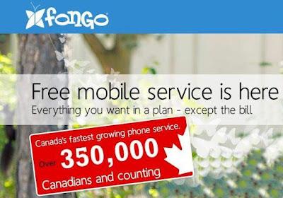 Fongo Free Phone Service