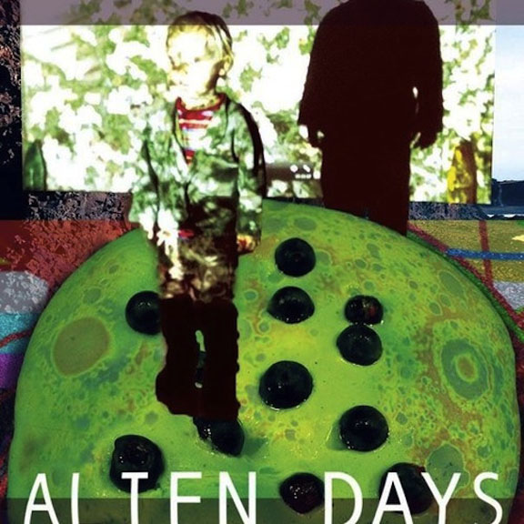 NEW SONG: MGMT Alien Days- a trippy merry go round