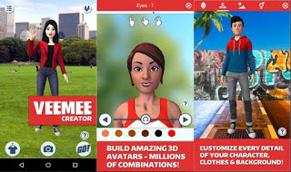 Download Kumpulan Aplikasi Edit Video Animasi 3D di Android Paling Populer