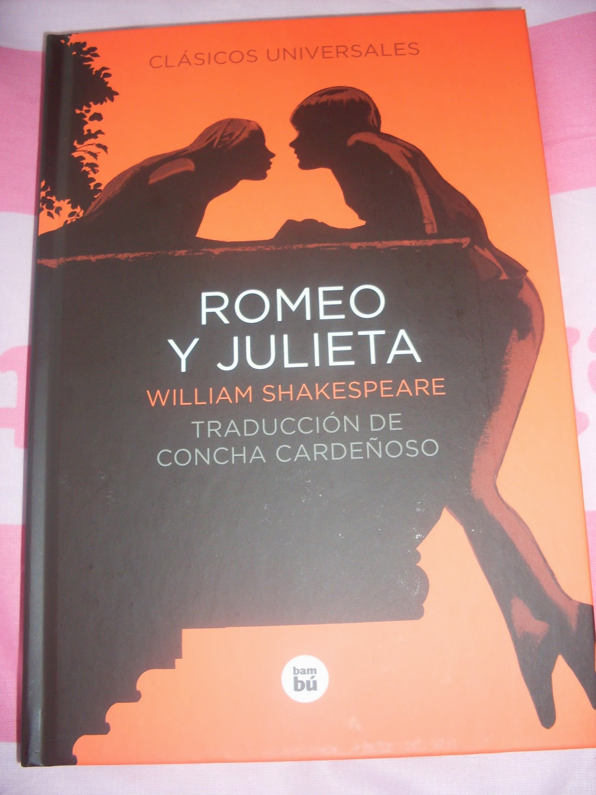 El Libro De Julieta Cada Libro Un Mundo Romeo Y Julieta De William