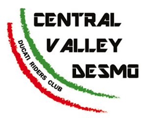 Central Valley Desmo Ducati Riders Club