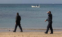 Νεκρός άνδρας σε παραλία του Ηρακλείου