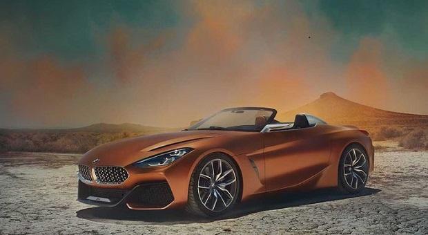 BMW Belum Naikan Harga Disaat Rupiah Melemah