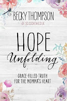 Hope Unfolding Book Club