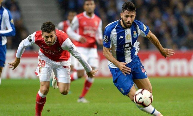 0c20f9fbe0 ... o jogo frente ao Schalke 04 que pode ditar o apuramento para os oitavos  de final e o primeiro lugar do Grupo para o FC Porto na presente edição da  ...
