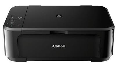 Canon PIXMA MG3050 Printer Driver Download For Windows