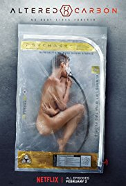 Altered Carbon S01E01 Out of the Past Online Putlocker