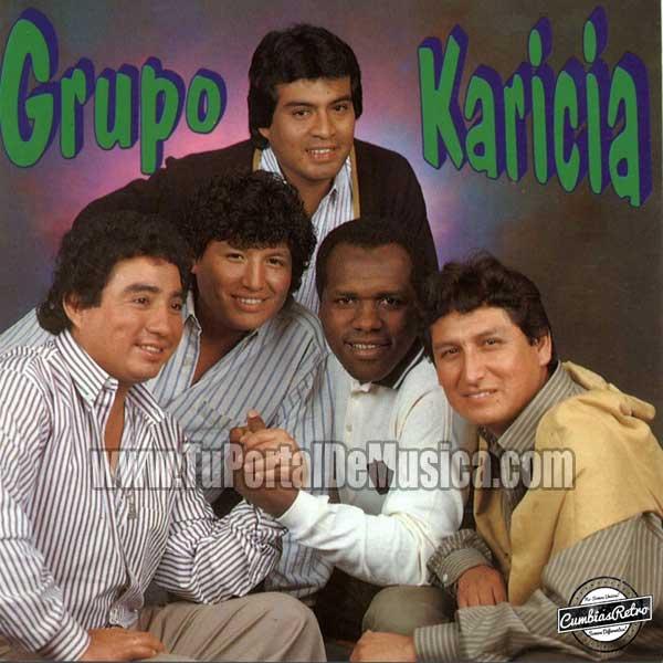 Karicia (1991)