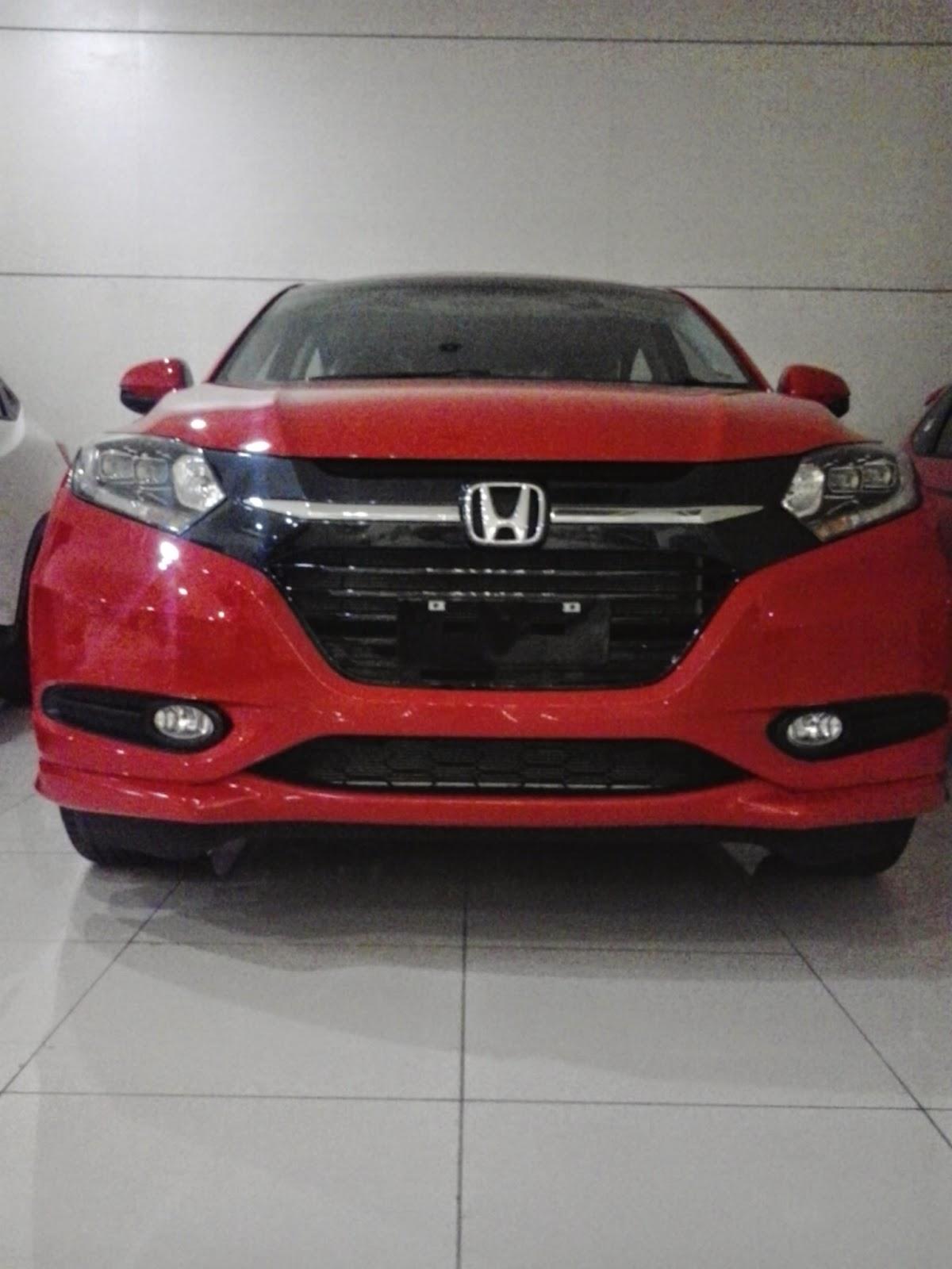 Sales Honda Cikarang Utara - Harga Honda Terbaru - Promo Keren