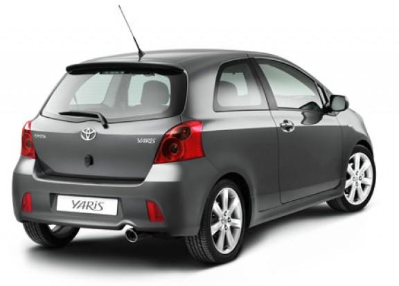 Top 5 Asian Mini Cars Toyota Yaris 2011 Compact Car Review