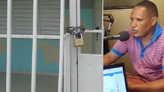 A seis días de cerrada la UNAP del Caamaño, autoridades de Salud obvian demanda