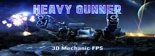 game heavy gunner 3d