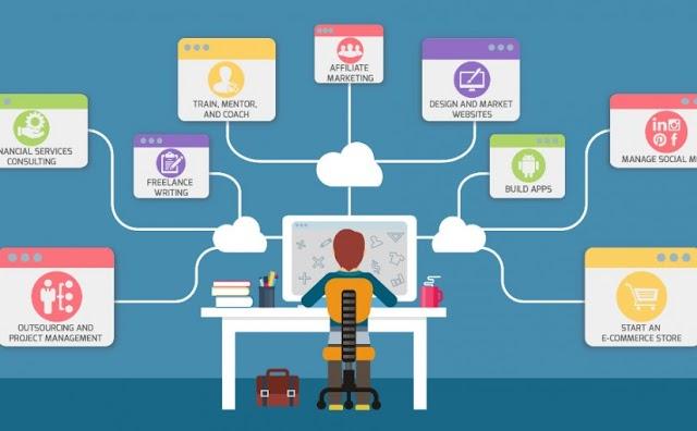 8 Tips Sukses Menjalankan Toko Online