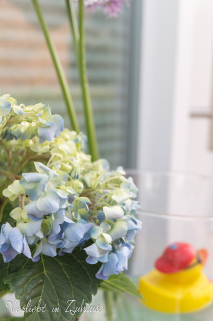 Best Excellent Haustrdeko Dekorieren In Bunt Und Farbe With Sommer Deko Vor  Der Haustr With Haustr Dekorieren