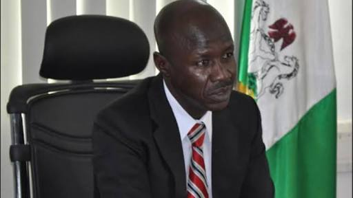 EFCC Seizes N1billion Hotel From Ex-Presidential Aide