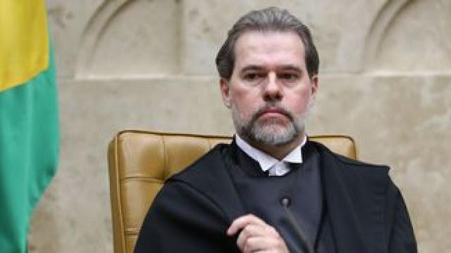 Toffoli libera pauta dos próximos meses no STF sem recurso de Lula