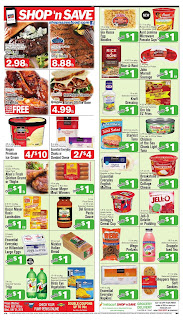 ⭐ Shop n Save Ad 7/25/19 or 7/26/19 ✅ Shop n Save Circular July 25 2019