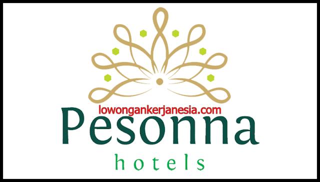 lowongankerjanesia.com Pesona Hotel Pekalongan