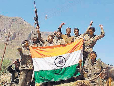Kargil War 1999: India won