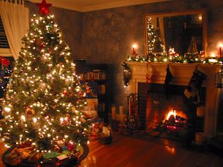 Τα Χριστούγεννα όσοι «έφυγαν» μας λείπουν πιο πολύ