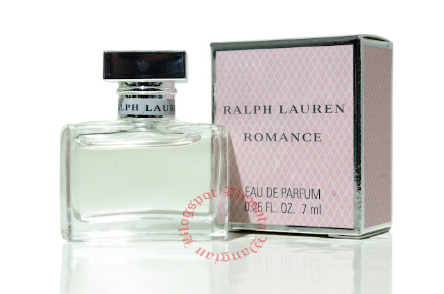 Ralph Lauren Romance Miniature Perfume