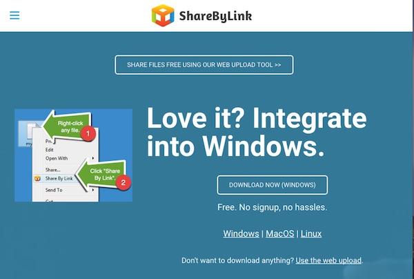Los 10 mejores sitios web y herramientas gratis para compartir archivos grandes