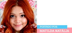 Entrevistando a Blogueira I Larissa Natály