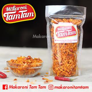 Jual Kentang Mustofa Kresek Tangerang | Makaroni Tam Tam | info peluang usaha