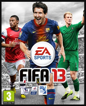 Download FIFA Football 2013 Game