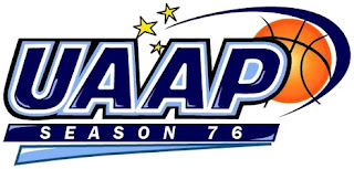 UAAP Season 76 Men's Basketball Awards 2013 Winners Released