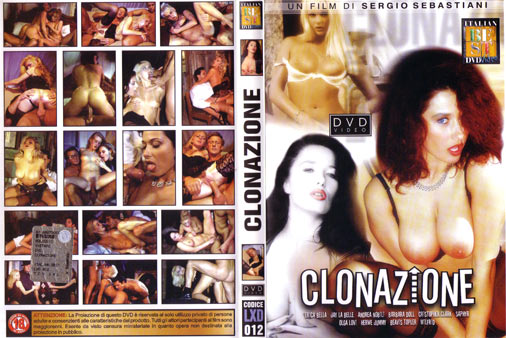 Clonazione (2002)