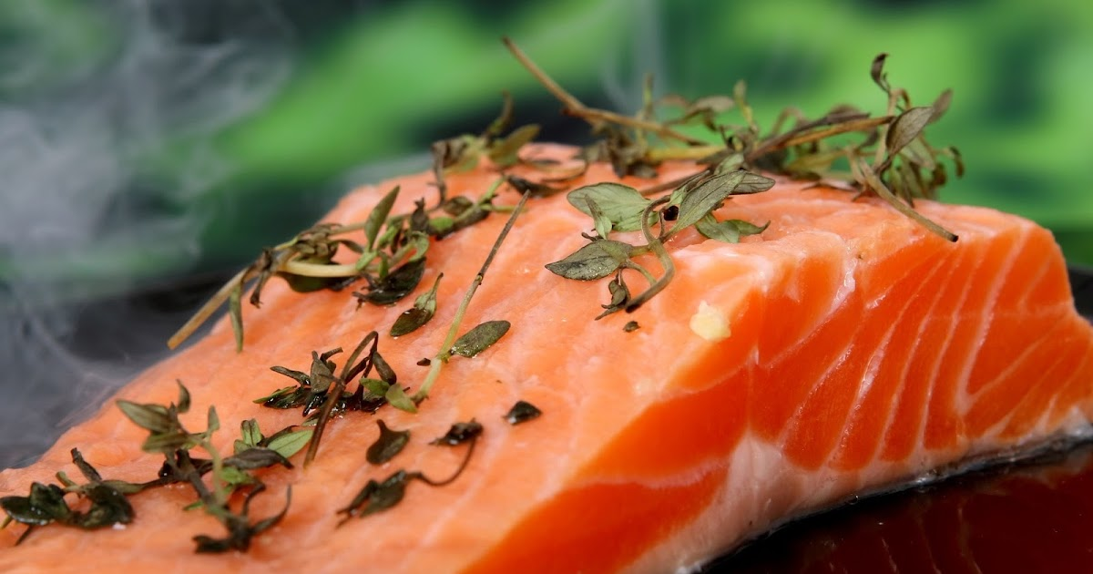 13 Reasons Why Every Athlete Must Have Fish Oil Daily