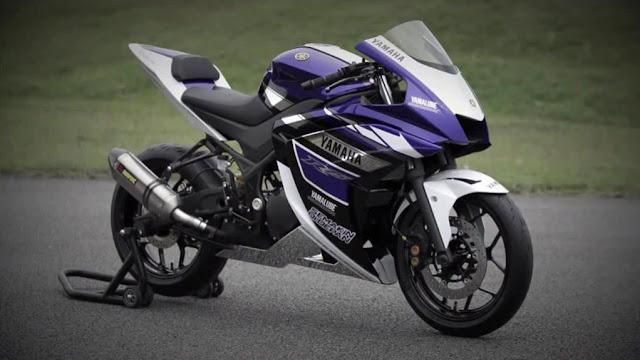 Info Daftar Harga Pasaran Motor Yamaha Bekas Agustus 2016