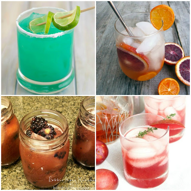16 Refreshing Summertime Cocktails from www.bobbiskozykitchen.com